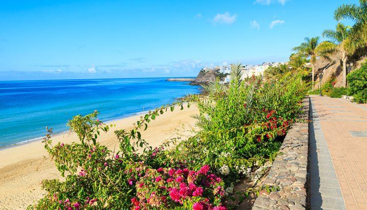 Sommer auf Fuerteventura: 1 Woche im 3*Hotel inkl. Flug ab 320€ pro Person