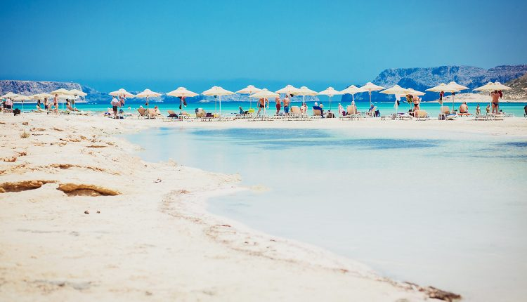 Mai: 1 Woche Kreta im 3*Aparthotel mit Flügen und Transfers ab 305€ pro Person