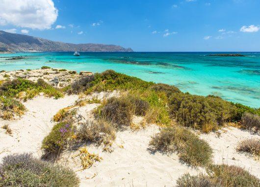 Kreta: 7 Tage im guten 3* Hotel inkl. Flug, Zug-zum-Flug, Transfer und Frühstück ab 294€