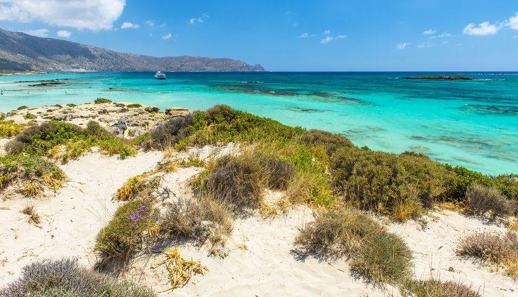1 Woche Kreta im Oktober: 5* Hotel inkl. Halbpension, Flug, Rail&Fly und Transfer ab 552€