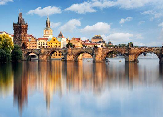 3 Tage Prag im 5* Hotel inkl. Frühstück & Flug ab 185€