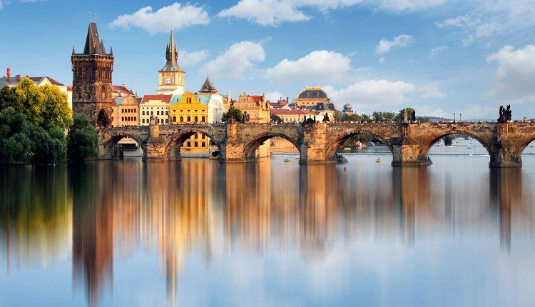 3 Tage Prag im guten 3* Hotel inkl. Frühstück ab 43€ p. P.