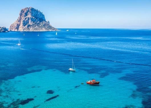 Hotel-Deal: 5 Tage Ibiza im zentralen 3* Hotel inkl. Frühstück ab 122€ pro Person