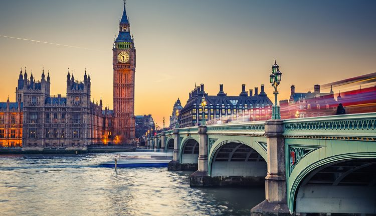 London: 4 Tage im 3* Hotel inkl. Flug und Frühstück ab 188€