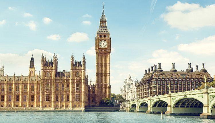 Flüge nach London übers Wochenende ab 16€ für Hin- und Rückflug