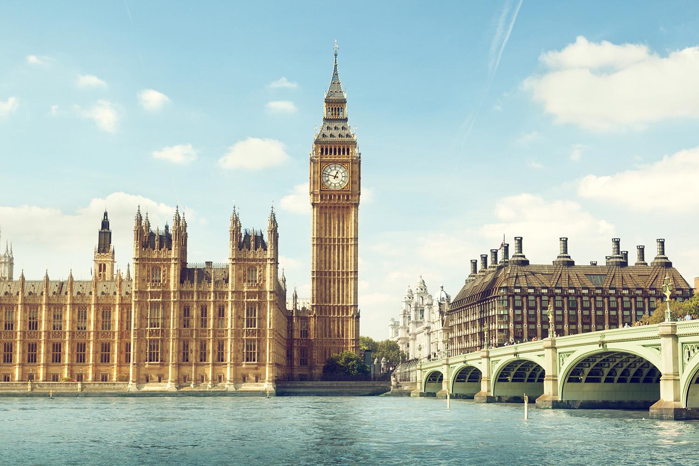 Flüge nach London übers Wochenende ab 16€ für Hin- und ...