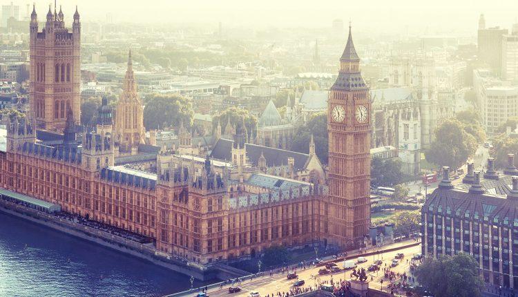 London: 3 bis 6 Tage im guten Hotel inkl. Flug und Frühstück ab nur 119€ pro Person
