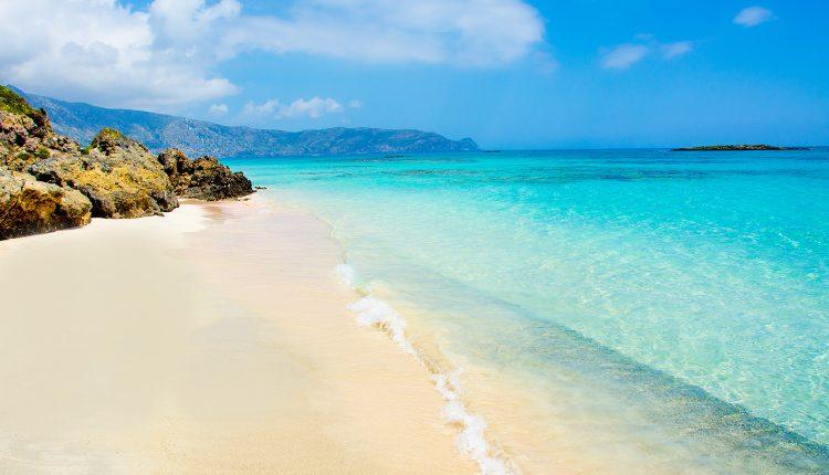 Eine Woche Kreta im 4* Hotel mit All Inclusive, Flug und Transfer ab 430€