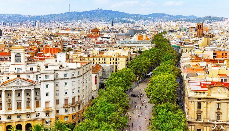 3 Tage Barcelona im 3* Apartment inkl. Frühstück & Flug ab 99€