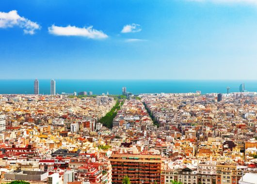 Barcelona: 3 Tage im 4* Hotel inkl. Flug ab 151€ pro Person