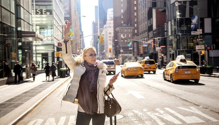 New York City im Januar: 7 Tage im 4*RIU-Hotel am Times Square mit Flug, Frühstück und Rail&Fly ab 790€