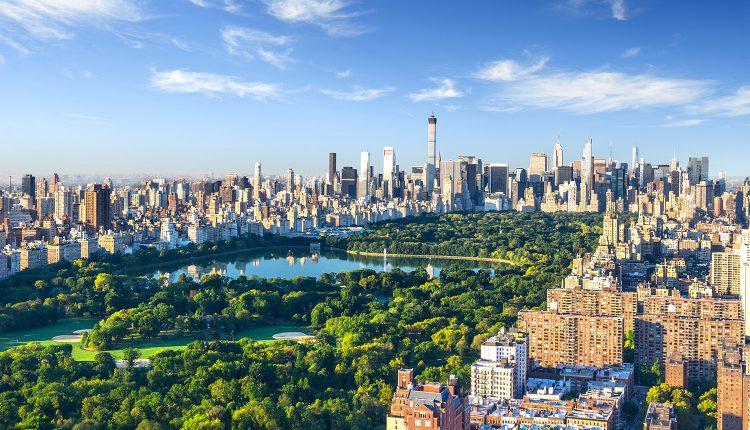New York: 4 bis 8 Tage im 3*Hotel inkl. Flügen und Frühstück ab 469€