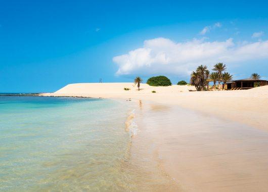 1 Woche Kapverden Ende April: 4* Hotel auf Sal, Flug und Transfer ab 380€