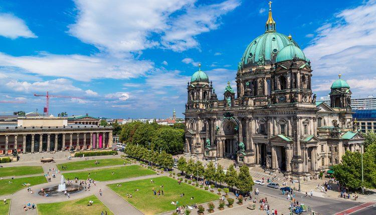 Wochenende in Berlin: 3 Tage im zentralen 4* Hotel ab 54€ pro Person