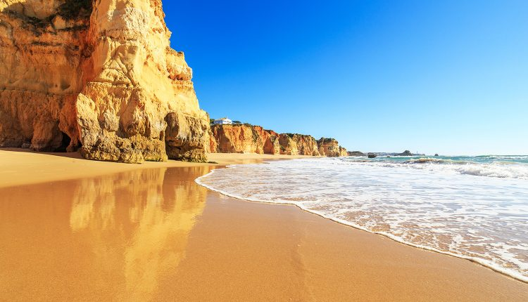 TUI-Deal: 1 Woche Algarve im 4* Hotel inkl. Flug, Transfer und Rail&Fly ab 325€