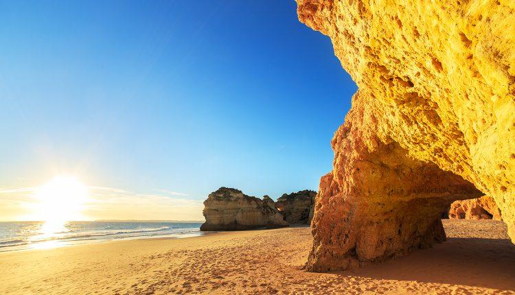 1 Woche Algarve im Februar im 3*Aparthotel mit Flügen und Transfers ab 222€