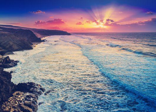 Fuerteventura: Eine Woche im guten 4* Hotel inkl. Flug, Rail & Fly und Transfer ab 227€