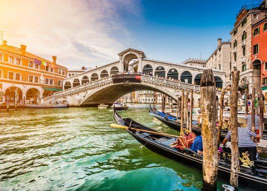 Venedig: 3 Tage im im A&O Hotel inkl. Frühstück ab 89€ pro Person