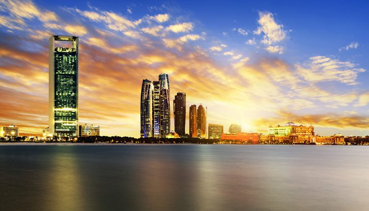 Eine Woche Abu Dhabi im 5* Hotel inkl. Frühstück, Flug, Rail&Fly und Transfer ab 399€