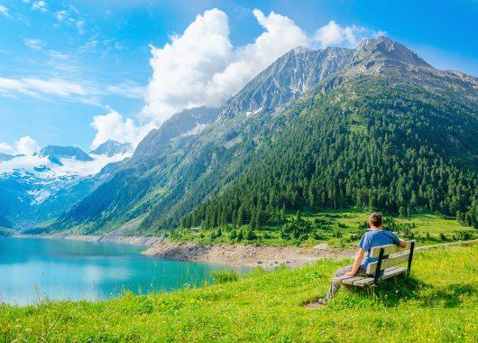 Österreich: 3 Tage Wellnessurlaub im tollen 4*S Hotel inkl. Verwöhnpension ab 159€