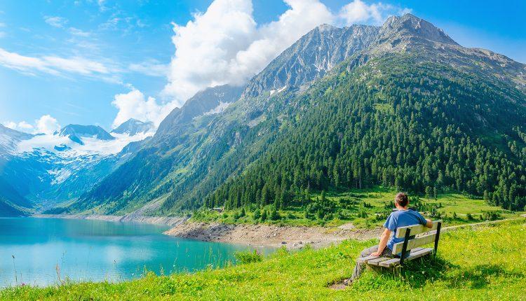 3 Tage Wellness im Salzburger Land: 4* Hotel inkl. Frühstück, Alpentherme & Gastein Card ab 79€
