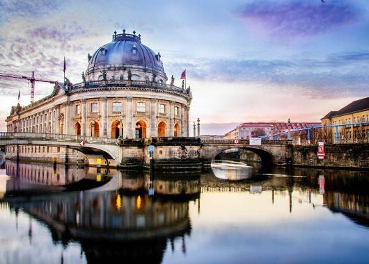 Berlin: Nächte im 3* Hotel inkl. Frühstück und W-LAN ab nur 25€ pro Person