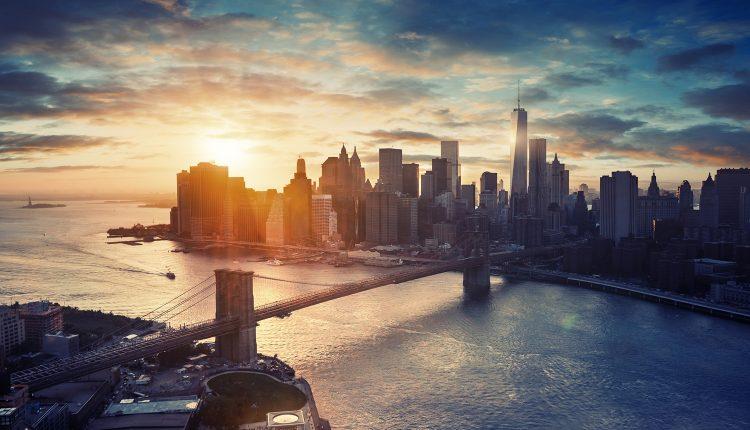 Günstige Flüge nach New York ab 342€ pro Person im März 2018
