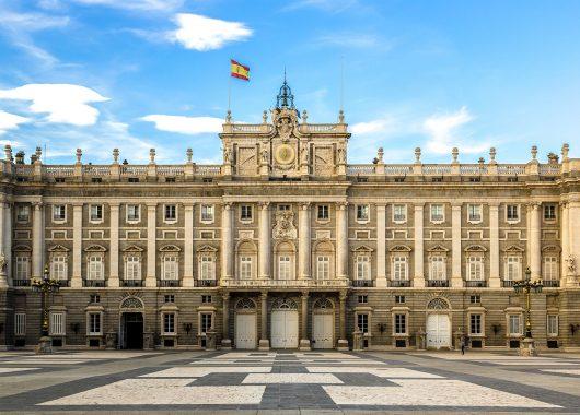 Madrid: 5 Tage im sehr guten 4* Hotel ab 154€ pro Person (ohne Anreise)