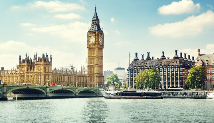 London: 3 bis 5 Tage im zentralen 4*-Hotel mit Blick auf den Regents Park inklusive Flug ab 179€