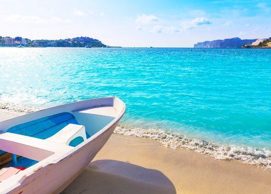 Mallorca: Eine Woche im 4* Hotel inkl. Flug, Transfer, Rail & Fly und Halbpension ab 318€