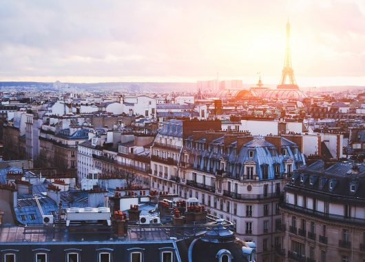 Paris: 3 – 4 Tage im 3* Hotel inkl. Frühstück ab 84,99€ pro Person