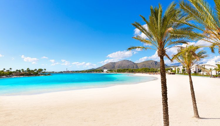 Auf nach Mallorca: 7 Tage im 4* Hotel inkl. Flug, Transfer und Frühstück ab 322 Euro pro Person