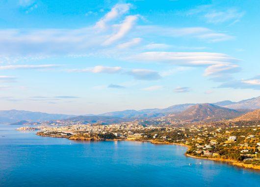 Kreta im April: 7 Tage im 4* Hotel inkl. Halbpension, Flug, Transfer und Rail&Fly ab 315€