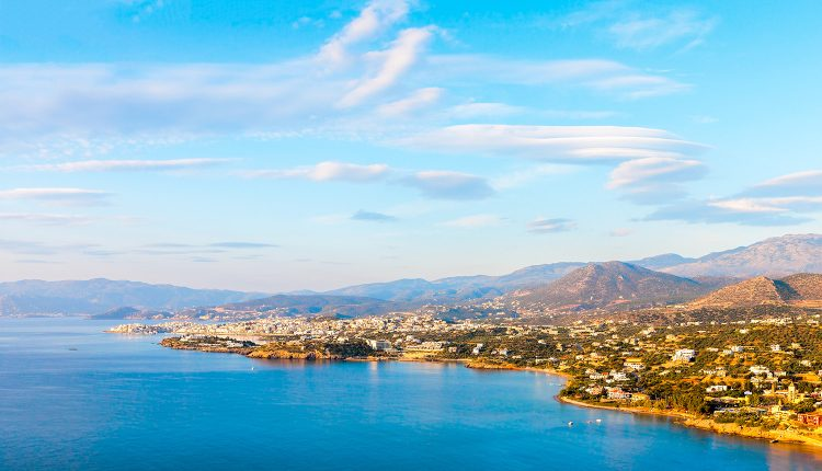 7 Tage Kreta im gut bewerteten Apartment inklusive Halbpension und Flug ab 313€