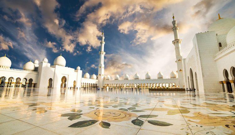 5 Tage Abu Dhabi im 5* Hotel inkl. Frühstück, Flug, Rail&Fly und Transfer ab 343€