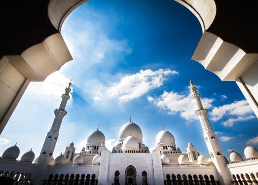 Abu Dhabi: 7 Tage im 5* Luxushotel inkl. Flügen, Transfers und Frühstück ab 688€