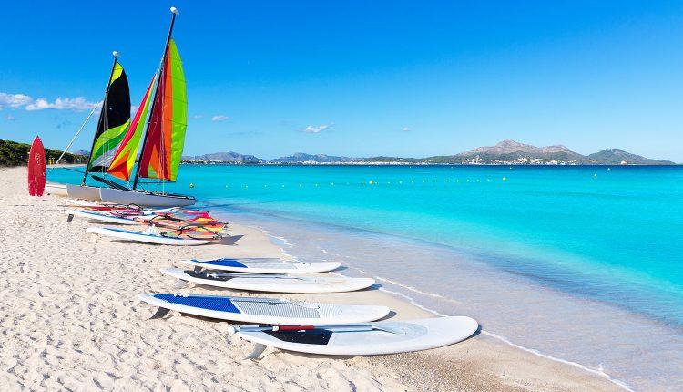Mallorca: 10 Tage im guten 3* Hotel inkl. Flug und Transfer ab 299€