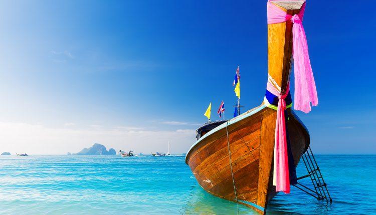 12 Tage Phuket im April: 3* Resort inkl. Frühstück, Flug, Rail&Fly und Transfer ab 867€