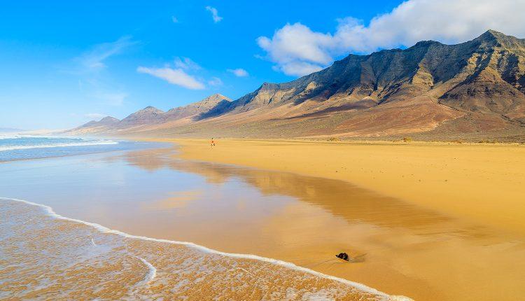 Eine Woche Fuerteventura im 4,5* Hotel mit All In, Flug und Transfer ab 481€