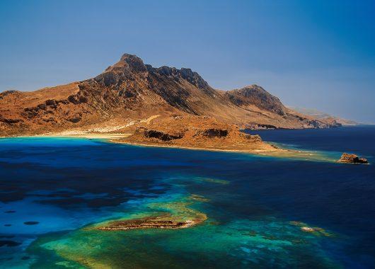Kreta: 7 Tage All Inclusive im 4* Hotel inkl. Flug und Meerblick ab 297€