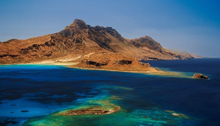 Kreta: Eine Woche im 3*Hotel mit Flügen und Halbpension ab 254€