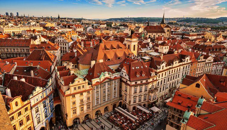 Prag: 3 bis 6 Tage im 4* Hotel inkl. Frühstück und Wellness ab 59€ pro Person