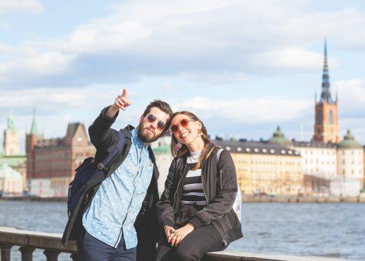 Stockholm: 5 Tage im guten 3* Hotel inkl. Flug und Transfers ab 180€ pro Person