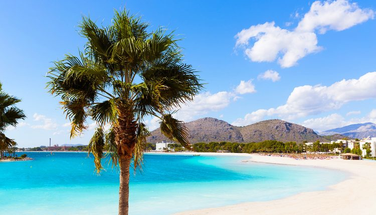 Mallorca: Eine Woche im einfachen Hotel inkl. Flug ab 244€ pro Person