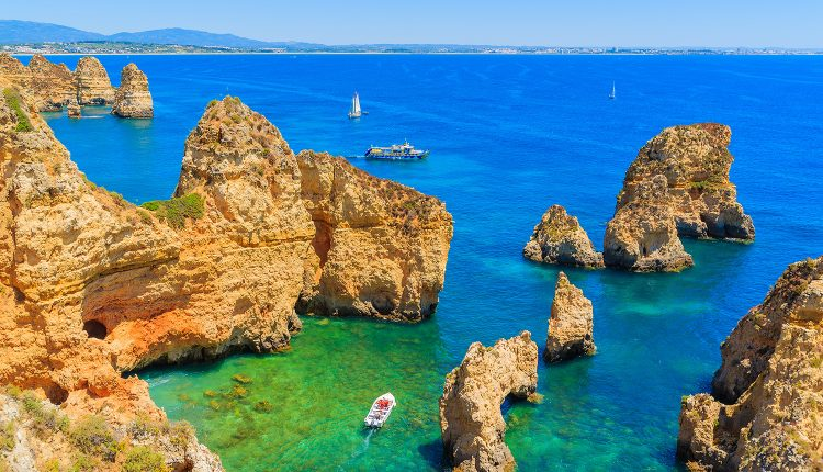 Algarve: Eine Woche im 3*Hotel mit Flügen und Frühstück ab 271€