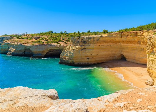 7 Tage Algarve im 4* Aparthotel inkl. Flug, Frühstück und Transfer ab 265€
