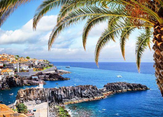 1 Woche Madeira: 4*Hotel mit Frühstück, Flug und Rail&Fly ab 407€