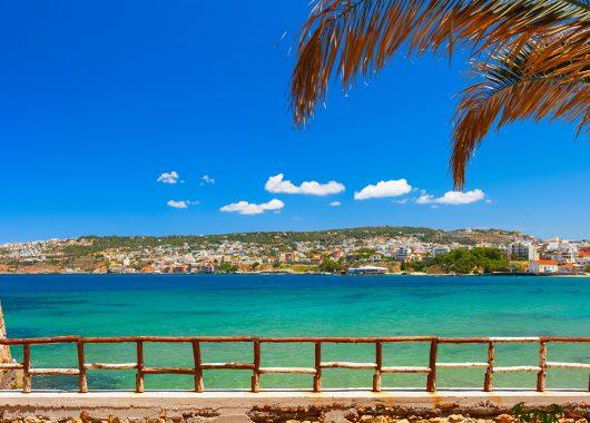 Kreta: Eine Woche All Inclusive im 3* Hotel inkl. Flug und Transfer ab 348€