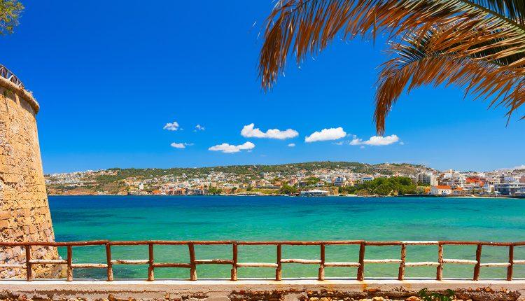 1 Woche Kreta im 3*Hotel inkl. Flug, Halbpension und Transfers ab 333€