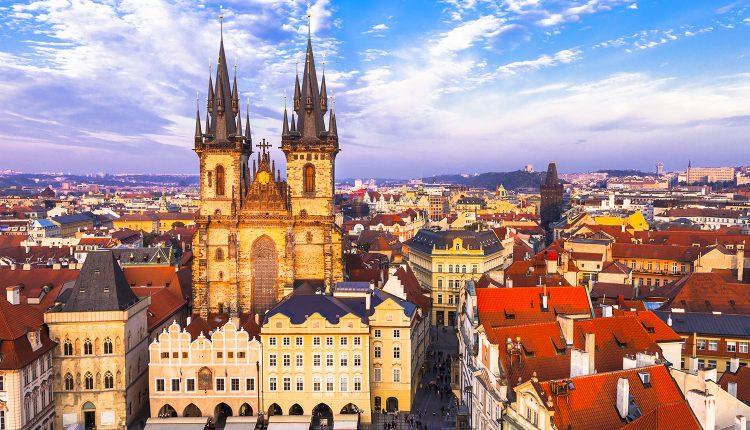 Neueröffnetes 4*Hotel in Prag: 3 bis 6 Tage inkl. Welcome-Drink ab 49€ pro Person
